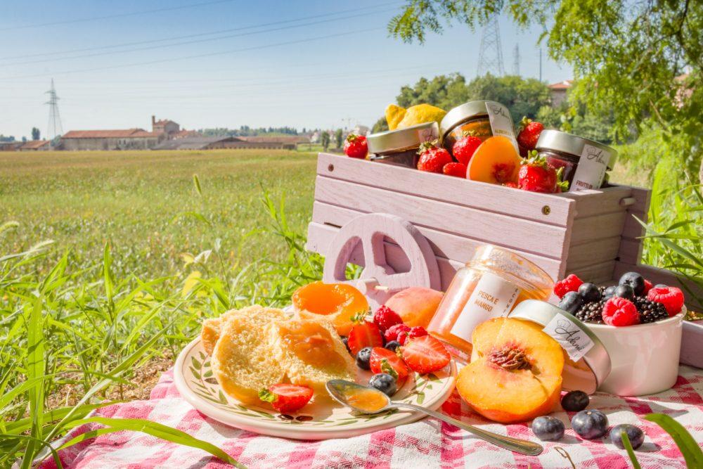 Яку їжу взяти на пікнік