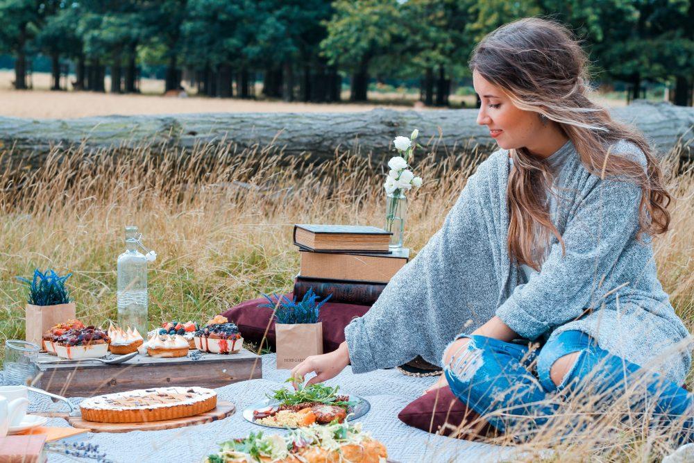 Що потрібно взяти на пікнік