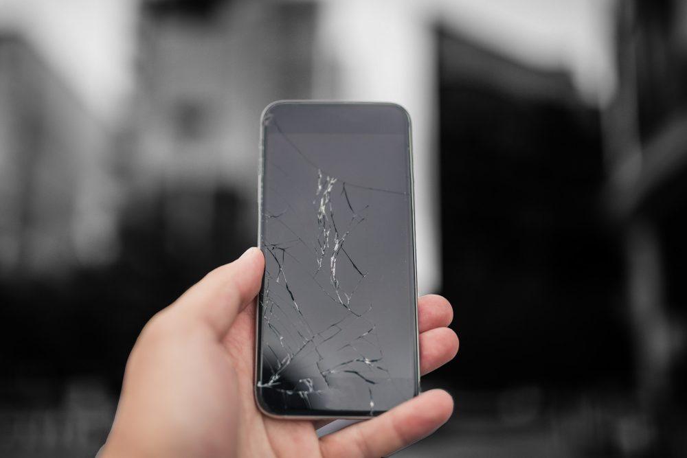 Как убрать царапины со стекла телефона