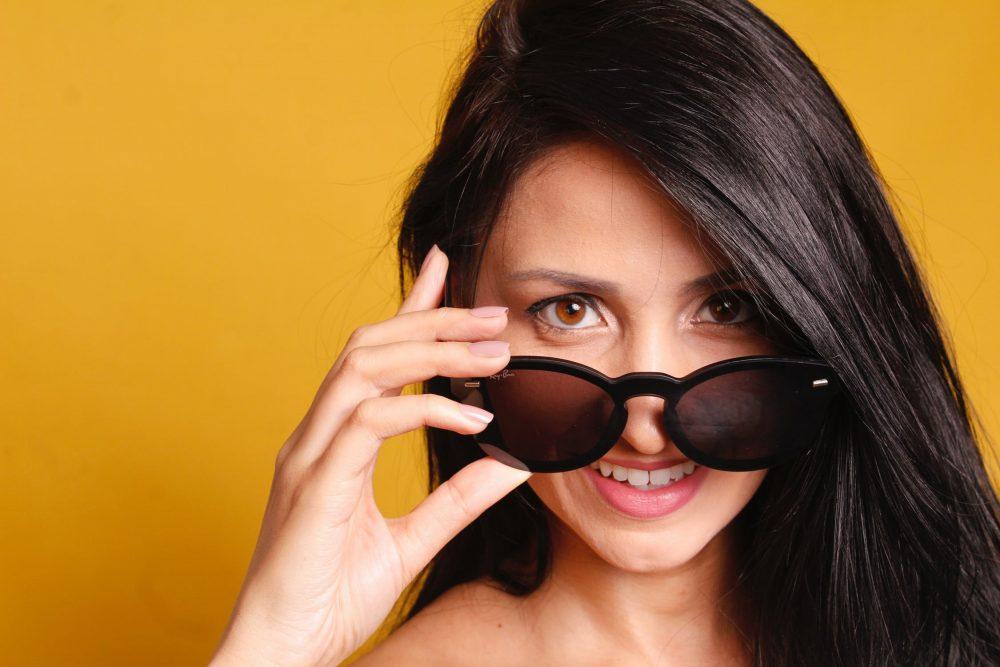 Сонцезахисні окуляри клабмастери