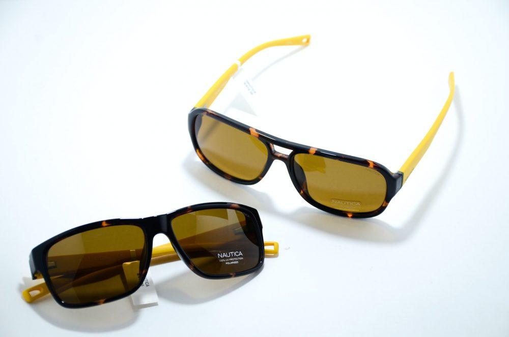 Сонцезахисні окуляри для водія