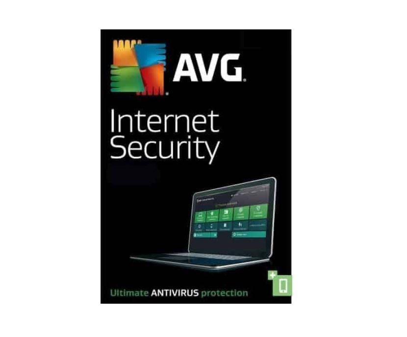 Цифрова ліцензія Avast Software Premium Security