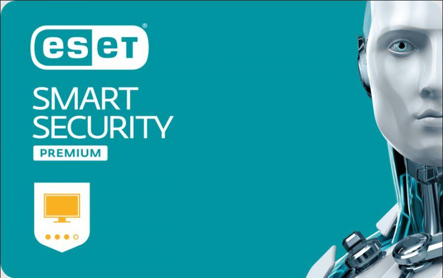 Антивірус ESET Smart Security