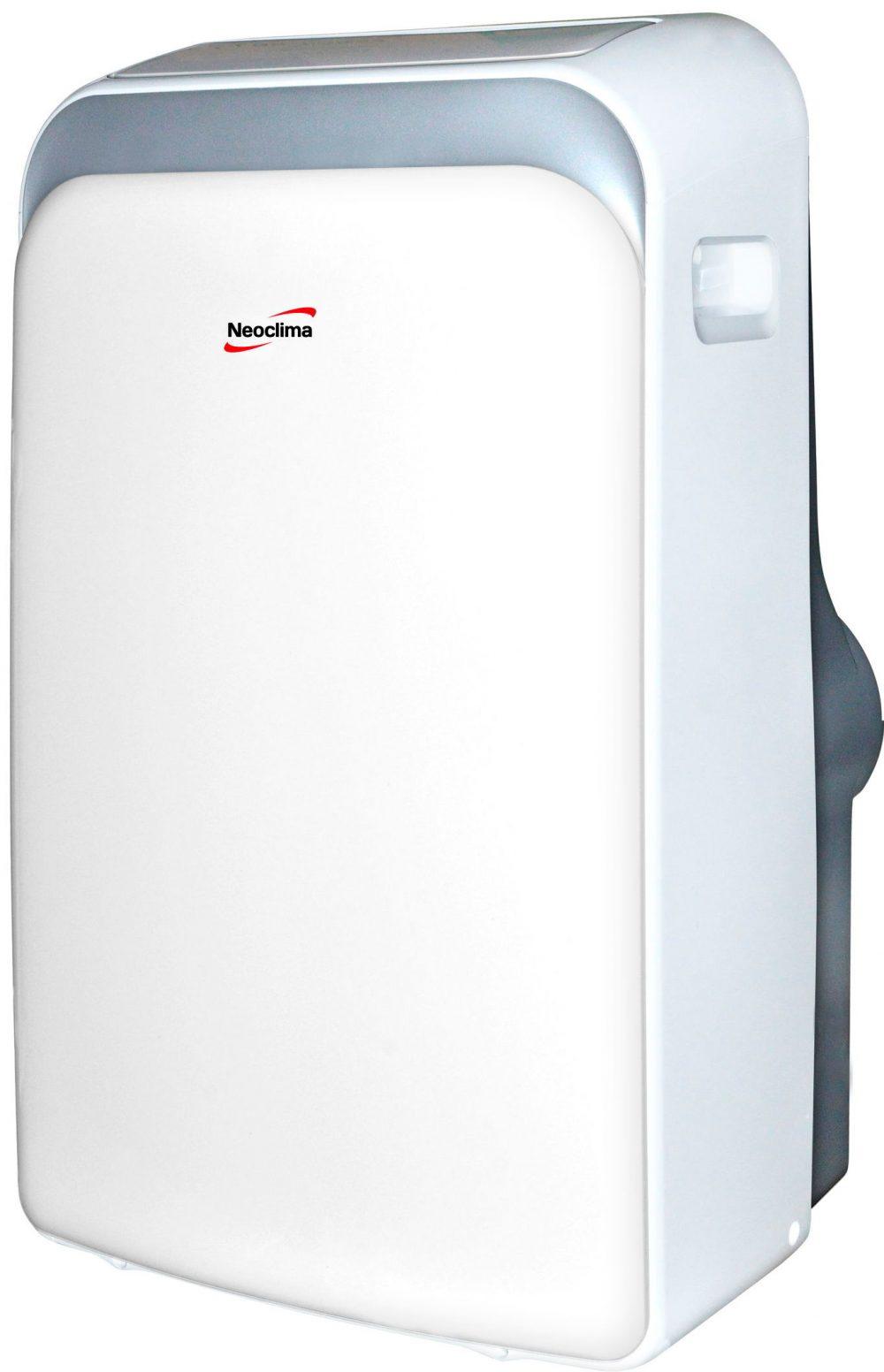Кондиционер мобильный NEOCLIMA NSU-09AMB