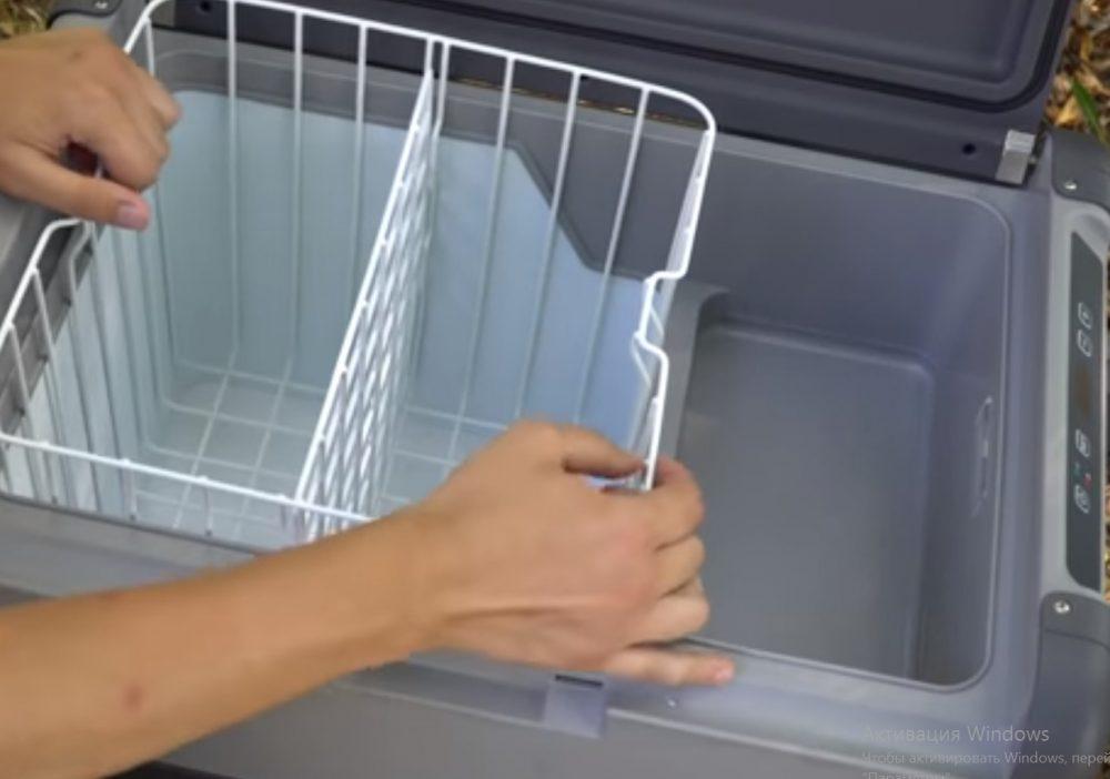 Выбираем автохолодильник