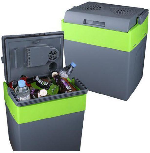 Автохолодильник термоэлектрический Vitol VBS-1030