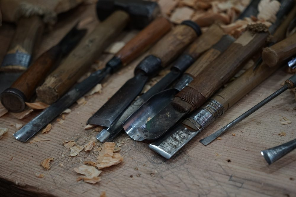 Какой набор инструментов лучше для дома