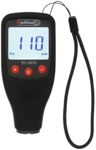 Толщиномер Profiline TG-8878