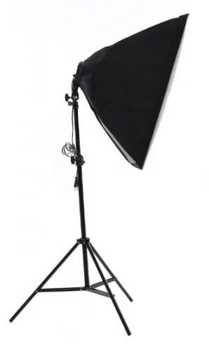 Студійне світло Софтбокс Massa 50х70 см
