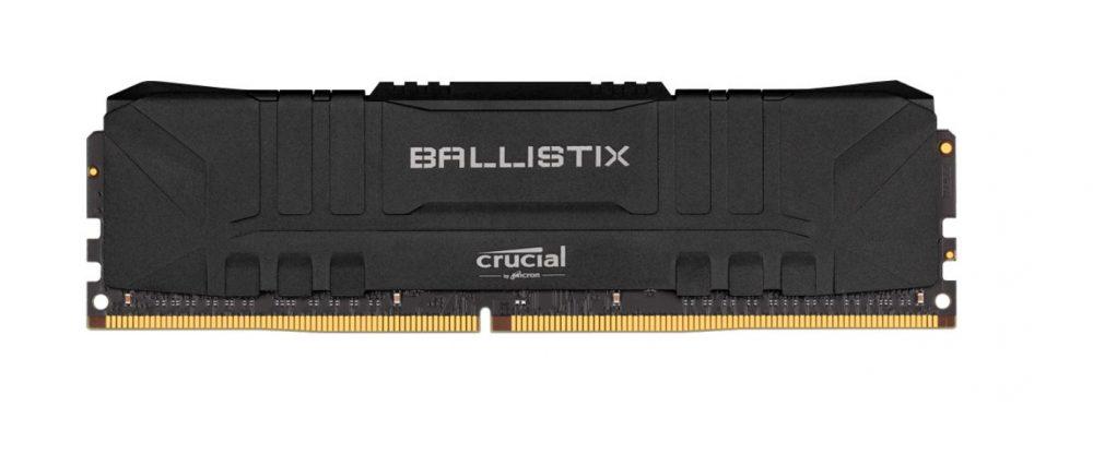 Crucial DDR4-3600 32768MB PC4-28800 Ballistix