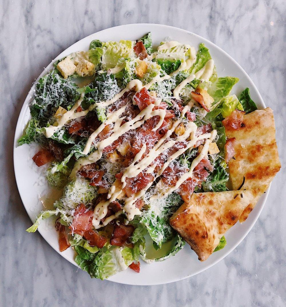 Найпростіший овочевий салат