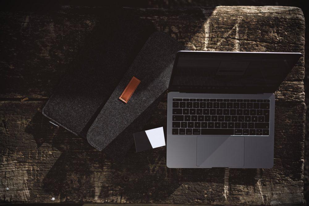 Крутые сумки для ноутбуков