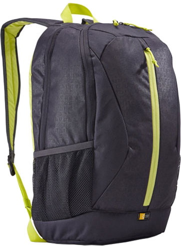 Рюкзак для ноутбука Case Logic Ibira IBIR-115 15.6'' Anthracite