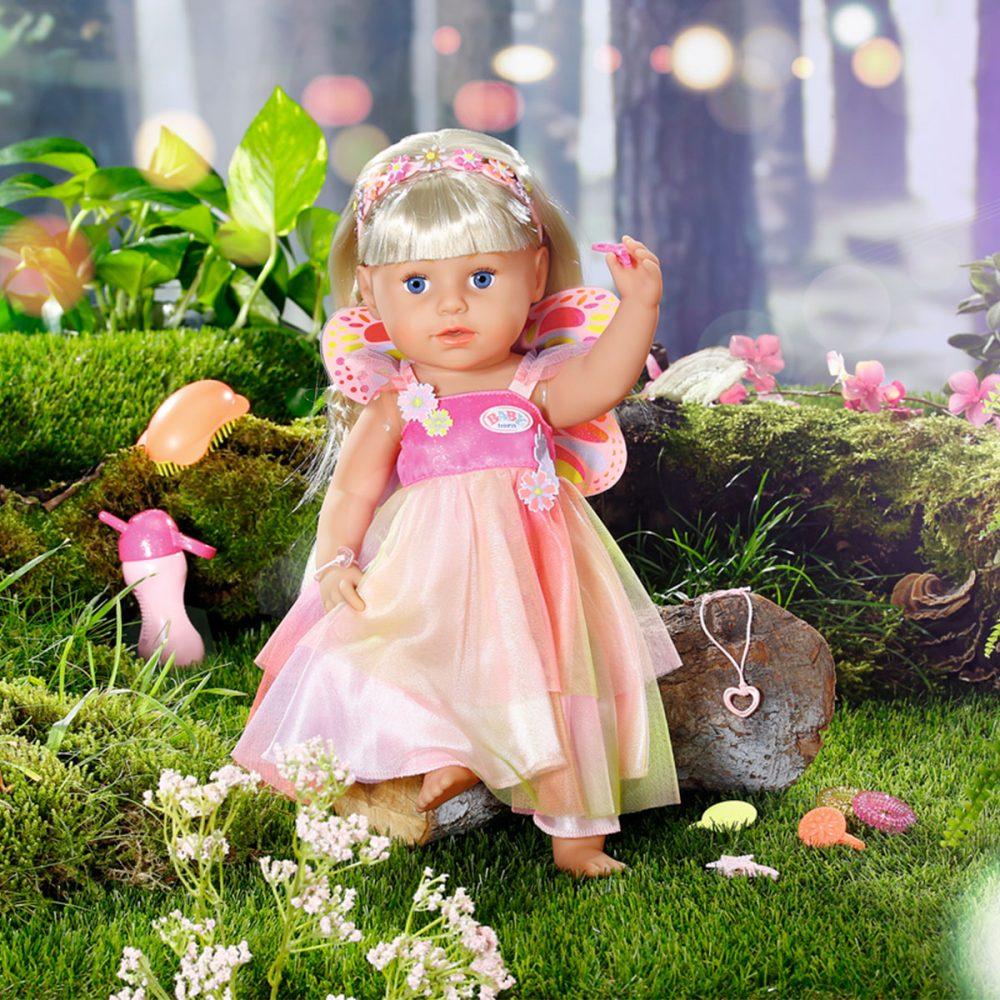 Лялька Baby Born Сестричка-єдиноріг