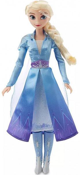 Співоча лялька Disney Ельза (Холодне Серце-2)