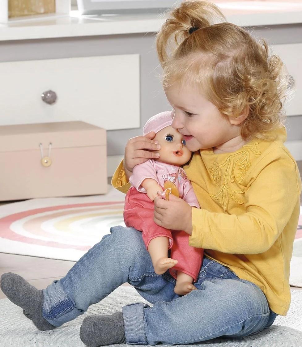 Ляльки для дітей