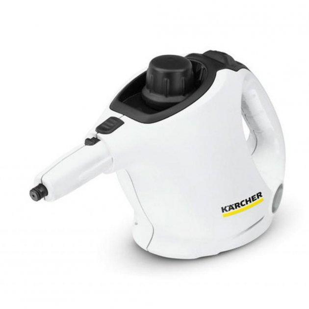 Пароочиститель Karcher SC 1 EasyFix Premium white (1.516-375.0)