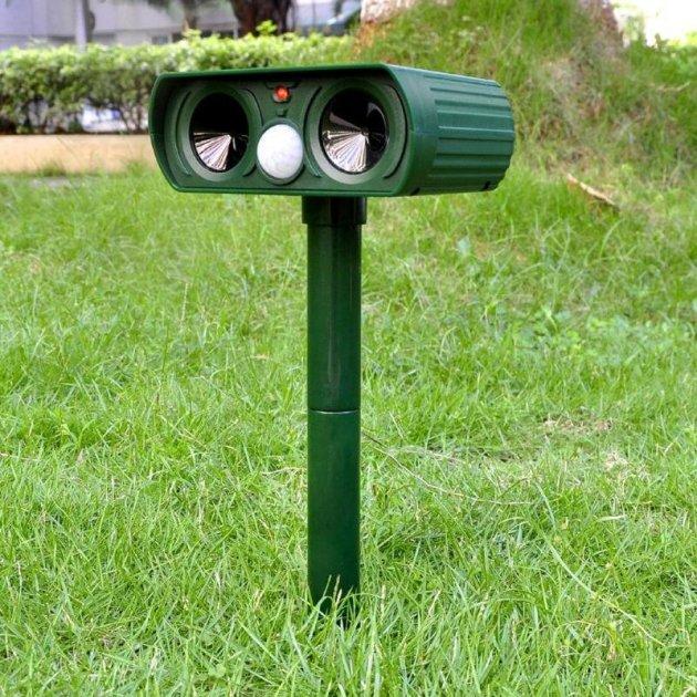 Стаціонарний PestBye Garden Protector