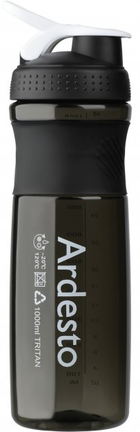Пляшка для води Ardesto Smart Bottle