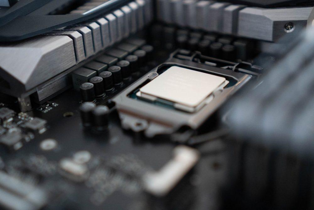 Як вибрати процесор Intel