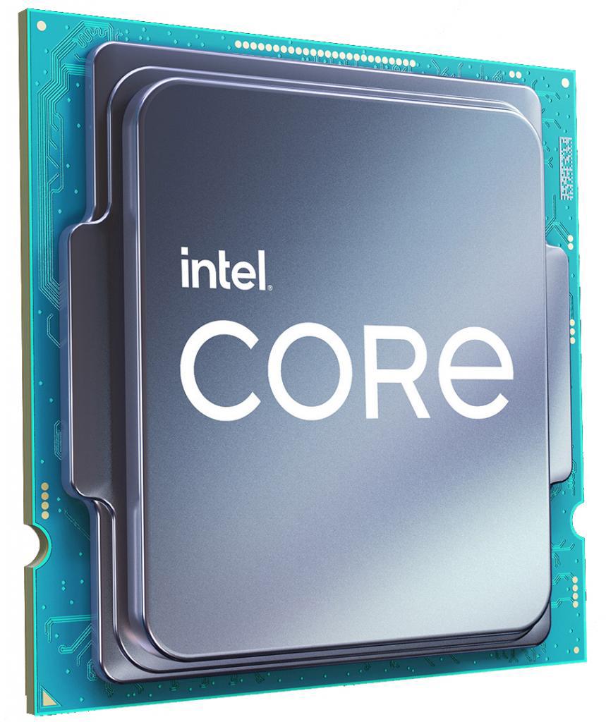 Intel Core i5-11600KF 3.9GHz/12MB