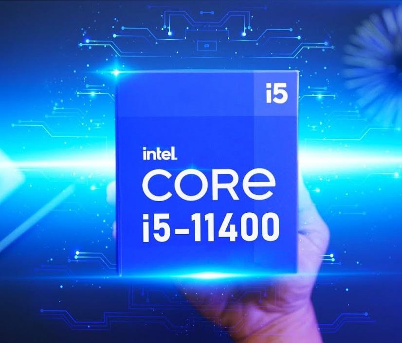 Intel Core i5-11400 2.6GHz/12MB