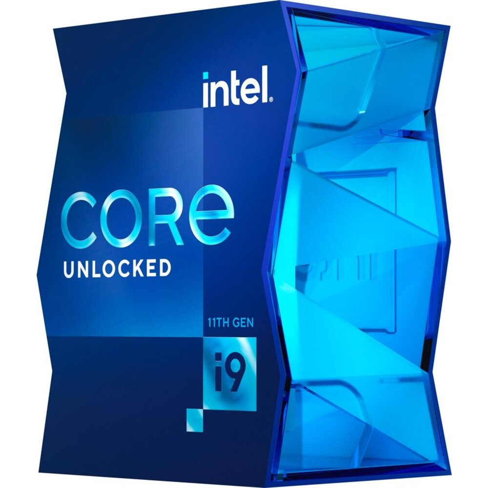 Intel Core i9-11900K 3.5GHz/16MB