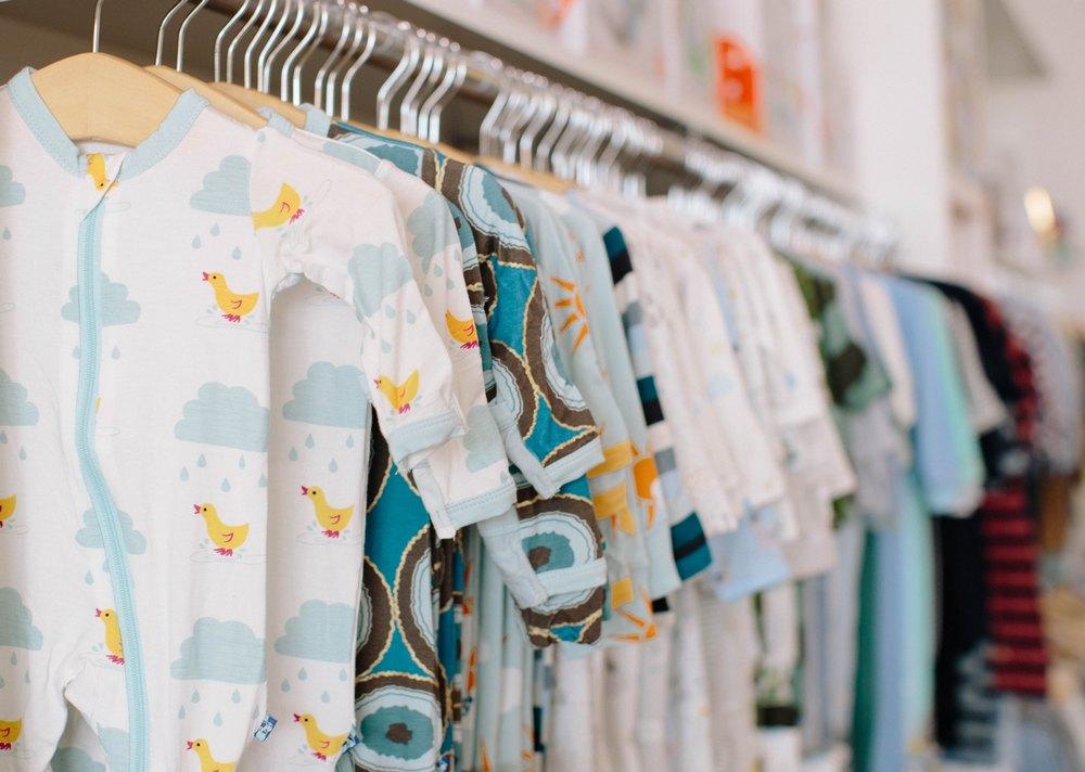 Одяг для новонародженого