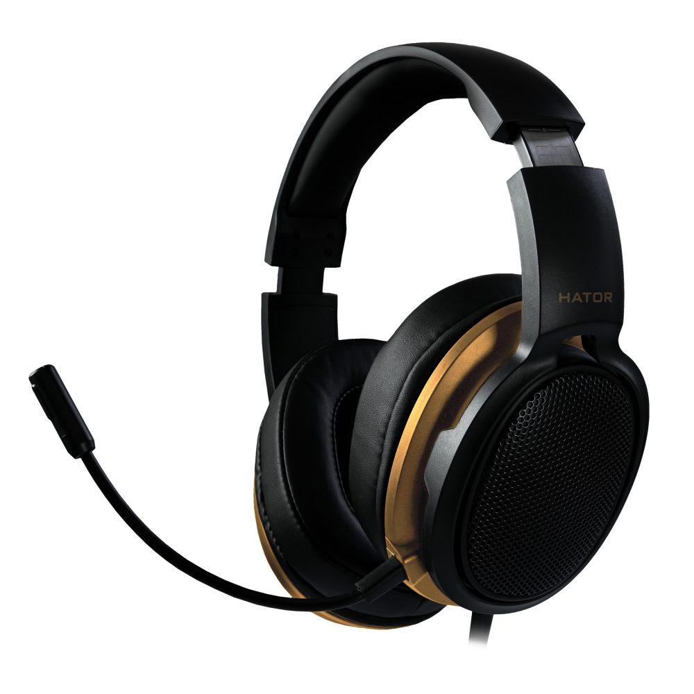 Недорогі навушники Hator Hellraizer