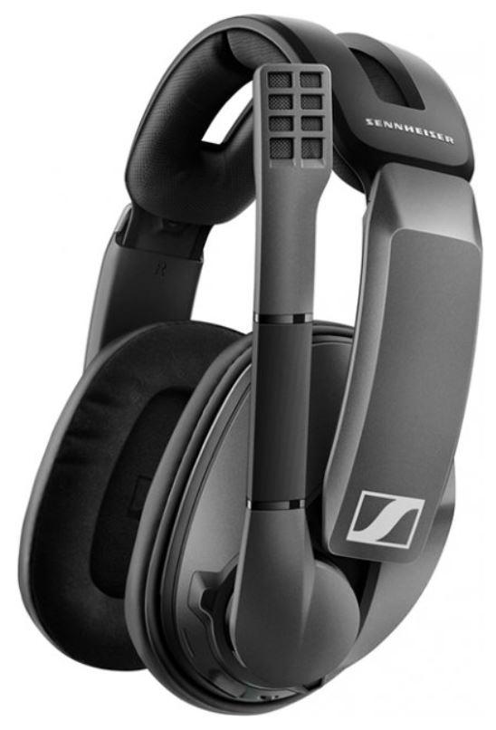 Навушники Sennheiser GSP 370