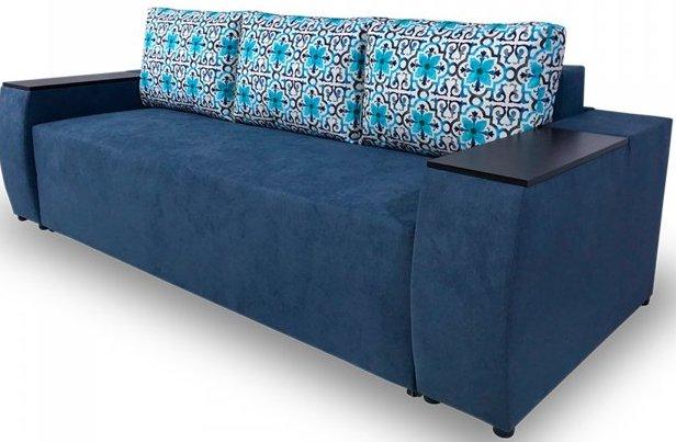 Прямий диван Ліра (IDELL)
