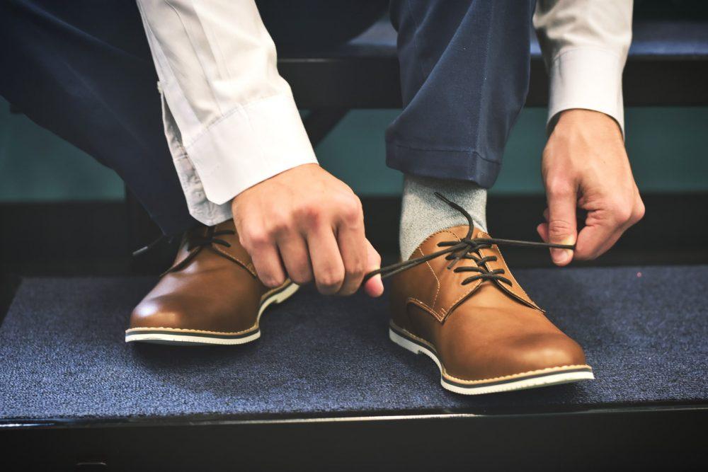 Як цікаво зав'язати шнурки