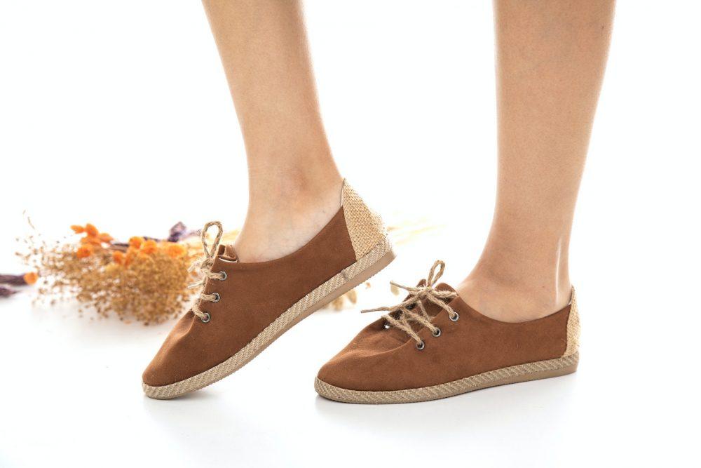 Як модно зав'язувати шнурки