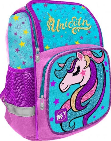 Рюкзак школьный YES S-35 Unicorn