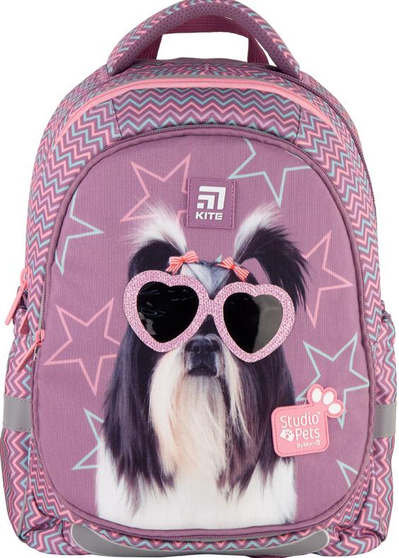 Рюкзак Kite Education Studio Pets