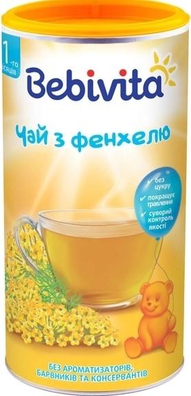 Чай Bebivita из фенхеля