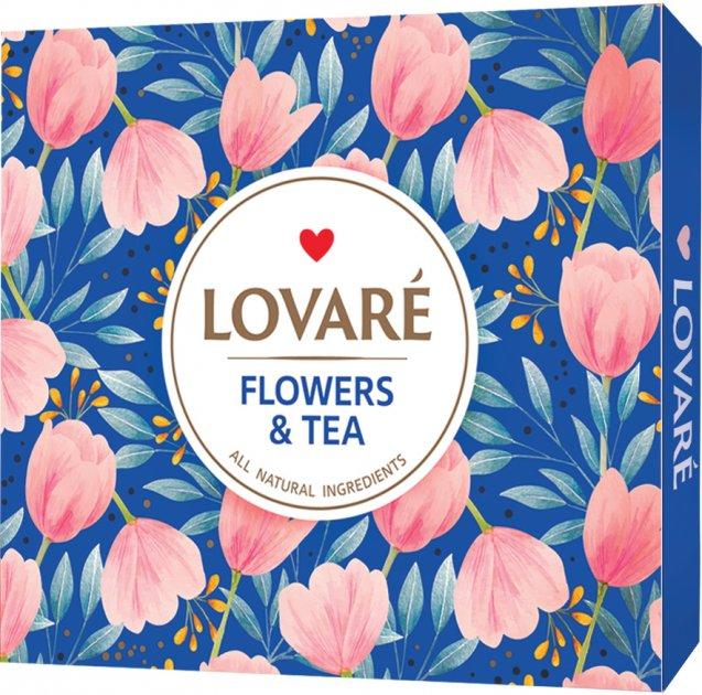 Lovare Коллекция чая