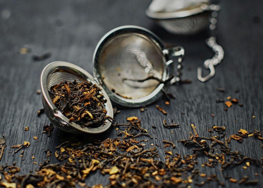 Какой чай повышает давление